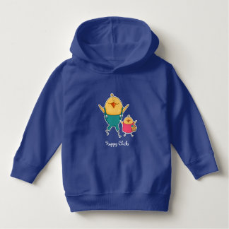 Happy Chicks. Easter Gift Infant Hoodie