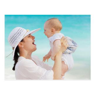 Happy Child Health Day Postcard
