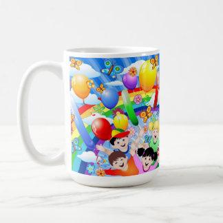Happy Children's Birthday Coffee Mug