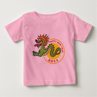 Happy Chinese New Year 2011 T-Shirt