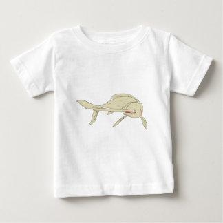 Happy Chinese Paddlefish Shirt