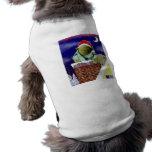 Happy Chrimbo! Dog Tee