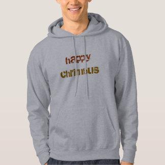 Happy Chrimbus! Hoodie