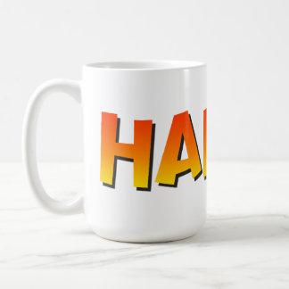 Happy Christmas and Holiday Coffee Mug