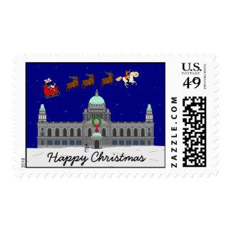 Happy Christmas - Belfast City Hall