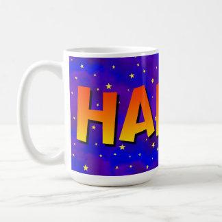 Happy Christmas Classic White Coffee Mug