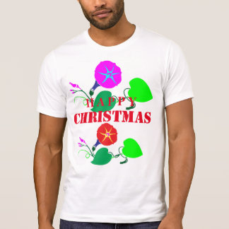 HAPPY CHRISTMAS MerryCHRISTMAS T-Shirt