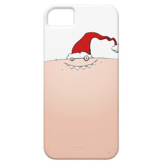 Happy Christmas Monster iPhone 5 Case