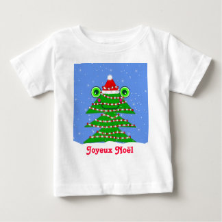 Happy Christmas Tree T-Shirt