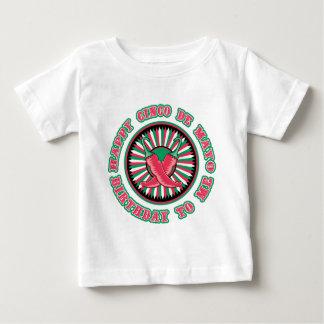 Happy Cinco de Mayo Birthday! Baby T-Shirt