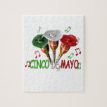 Happy Cinco de Mayo Jigsaw Puzzle