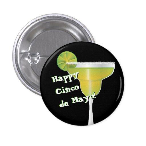 Happy Cinco de Mayo with Margaritas! Pins