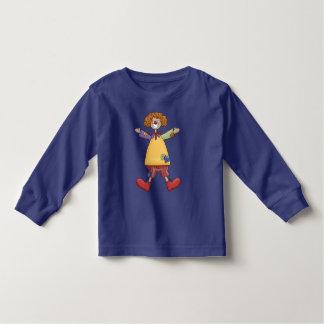 Happy Circus Clown Shirt