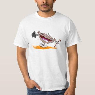 Happy Clam T Shirt