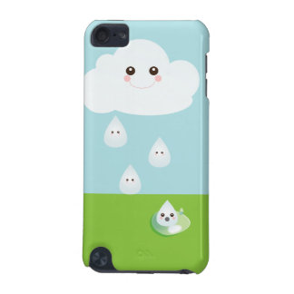 Happy Cloud iPod Touch Case