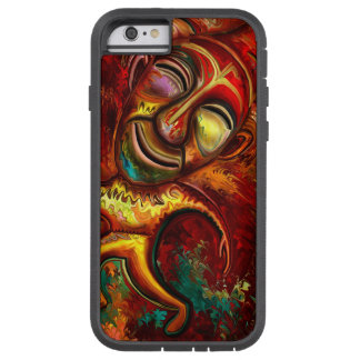 Happy Clown by rafi talby Tough Xtreme iPhone 6 Case