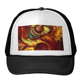 Happy Clown by rafi talby Trucker Hat