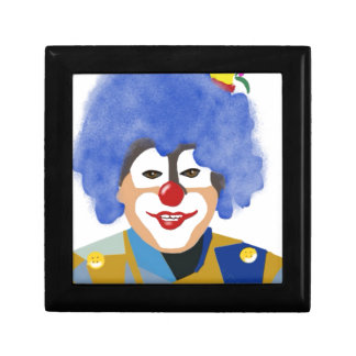 Happy Clown Gift Boxes