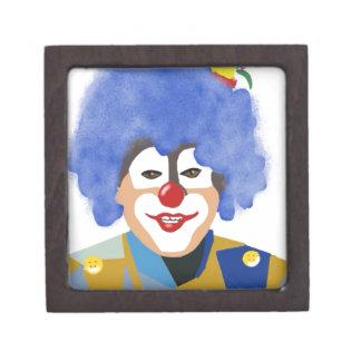Happy Clown Premium Trinket Boxes
