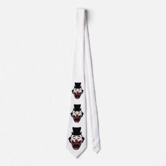 Happy Clown Tie