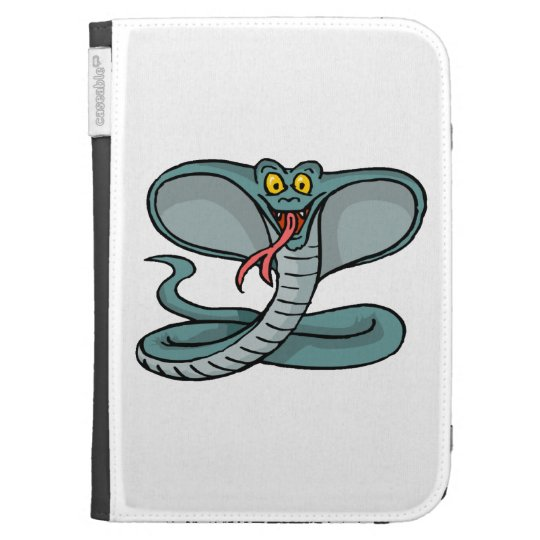 Happy Cobra Cases For The Kindle