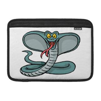 Happy Cobra MacBook Air Sleeve