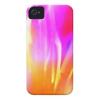 Happy Colors Case-Mate iPhone 4 Case