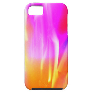Happy Colors iPhone SE/5/5s Case