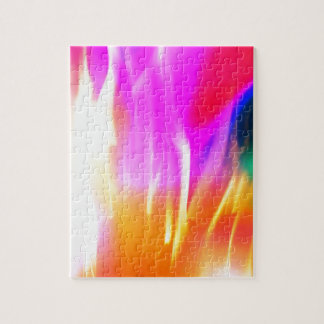 Happy Colors Jigsaw Puzzle