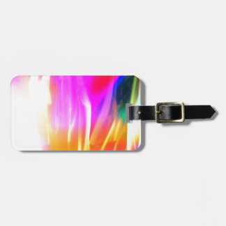 Happy Colors Tag For Bags