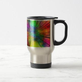 happy colors mugs