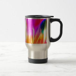 Happy Colors Travel Mug