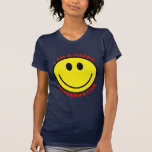 Happy Conservative T-shirt