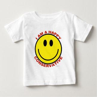 Happy Conservative Tee Shirt