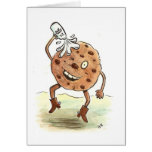 Happy Cookie Notecard Greeting Cards