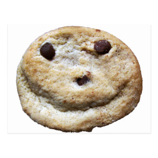 Happy Cookie Postcard