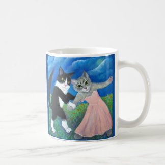 Happy Couple mug