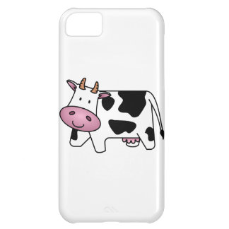 Happy Cow Case For iPhone 5C