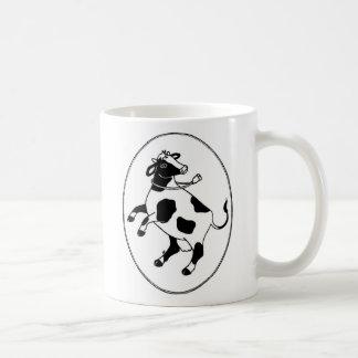 Happy Cow Coffee Mug