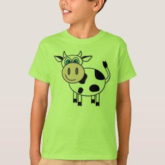 Happy Cow - Customizable! T-Shirt