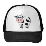 Happy Cow - Customizable! Trucker Hat