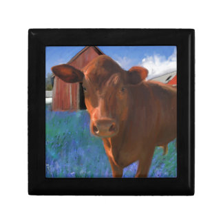 Happy Cow in West Marin Gift Box