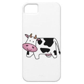 Happy Cow iPhone SE/5/5s Case
