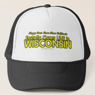 Happy Cows Trucker Hat