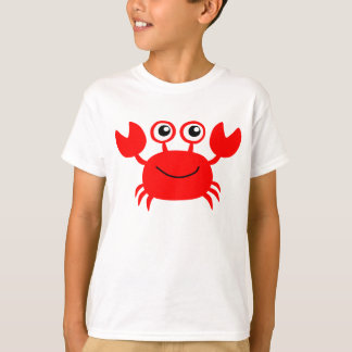 Happy Crab shirts & jackets