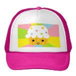 Happy Cupcake Trucker Hat