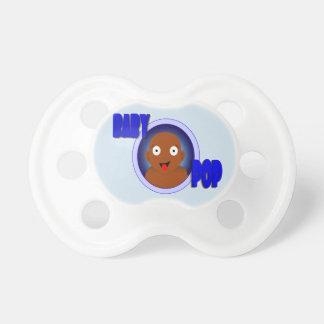 happy, cute, funny, baby boy pacifier