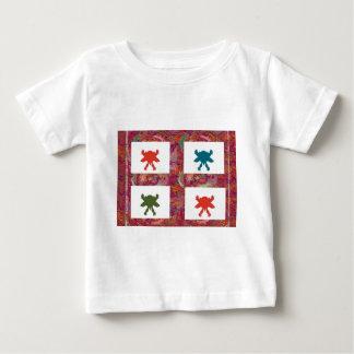 Happy Dance -  Enjoy and Share the Joy Baby T-Shirt