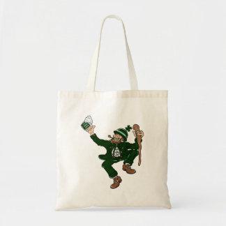happy dancing leprecaun stick drink.png bags