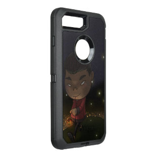 Happy Date OtterBox Defender iPhone 7 Plus Case